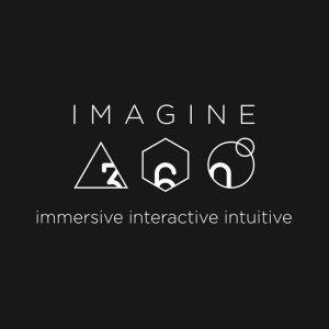 Imagine360 Logo